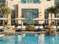 Hotel Ajman Saray, A Luxury Collection - hotel