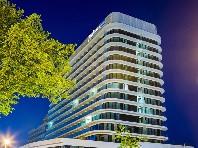 Hotel Radisson Blu Resort - v lednu
