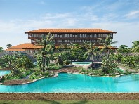 Hotel Bentota Beach By Cinnamon - hotely