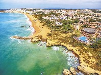 Hotel Auramar Beach Resort All inclusive first minute