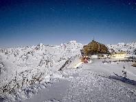 Glacier Hotel Grawand - Last Minute a dovolená