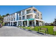 Hotel Resort Wydma - v lednu