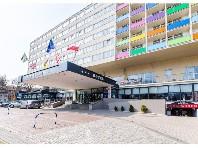 Hotel New Skanpol - v lednu