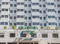 Hotel Amazonia Lisboa  55+ - v listopadu
