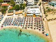 Hotel Aloha Beach - letní dovolená