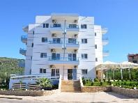 Hotel Heksamil - letní dovolená