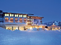 Hotel Alpineresort Zell Am See - Last Minute a dovolená