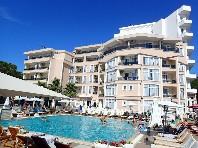 Hotel Klajdi Resort - zájezdy