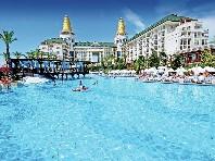 Hotel Delphin Diva - hotel