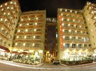 Hotel Plaza - hotely