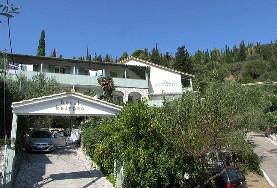 Aparthotel Kalypso
