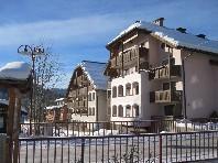 Apartmánový dům Russbach - apartmány