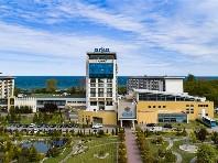 Hotel Arka Medical Spa - Last Minute a dovolená