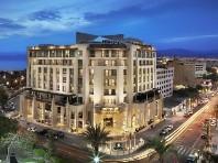 Doubletree By Hilton Hotel Aqaba - v červenci