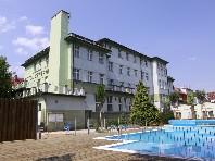 Wellness Hotel Centrál - Last Minute a dovolená