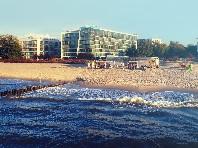 Hotel Ultra Marine - Last Minute a dovolená