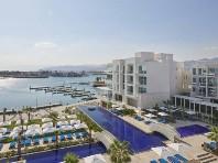 Hotel Hyatt Regency Aqaba Ayla Resort - luxusní dovolená
