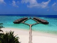 Hotel Fihalhohi Island Resort - hotel