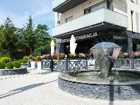 Hotel Cristal Spa Dźwirzyno - Last Minute a dovolená