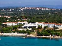 Hotel Park Plaza Belvedere - luxusní dovolená