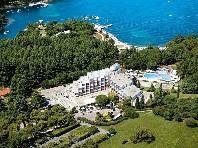 Hotel Valamar Rubin - polopenze