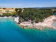 Hotel Valamar Koralj | Chorvatsko 2020