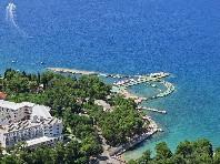 Hotel Malin - luxusní dovolená