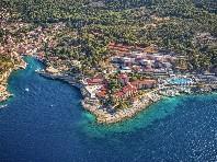 Hotel Vitality Punta - luxusní dovolená