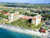 Hotel Barcelo Aruba All inclusive super last minute