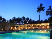 Hotel Avani Kalutara Resort and Spa - Last Minute a dovolená