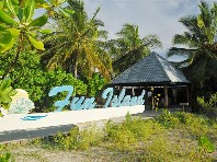Hotel Fun Island Resort and Spa - hotel