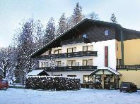 Hotel Pfandl  Snídaně