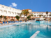 Hotel Globales Costa Tropical - all inclusive