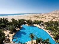 Hotel Melia Fuerteventura - Last Minute a dovolená