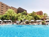 Abora Continental By Lopesan Hotels - v květnu