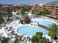 Hotel La Siesta - polopenze