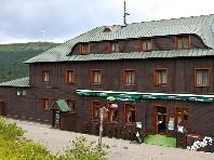 Hotel VZ Ovčárna Pod Pradědem - Last Minute a dovolená