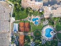 Hotel Iberostar Bellevue - levně