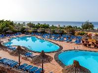 Hotel Sol Fuerteventura Jandía - Last Minute a dovolená