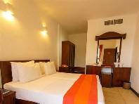 Hotel Citrus Hikkaduwa - Last Minute a dovolená