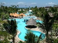 Hotel Southern Palms Beach Resort Polopenze
