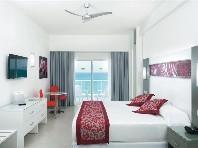 Hotel Riu Playa Blanca - dovolená
