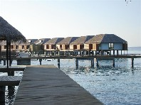 Hotel Velassaru Maldives - hotel