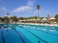 Hotel Kassandra Palace & Spa - lázně