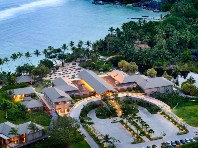 Hotel Kempinski Seychelles Resort - levně