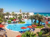 Hotel Sentido Djerba Beach - hotel