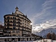 Hotel Principi di Piemonte  Polopenze