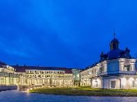 Hotel Royal Palace - letní dovolená