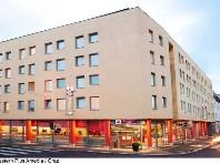 Hotel Best Western Plus Amedia Graz Snídaně