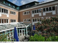 Maiers Hotel Schlafgut Snídaně